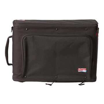 Picture of Gator GR-RACKBAG-2U Lightweight Rack Bag