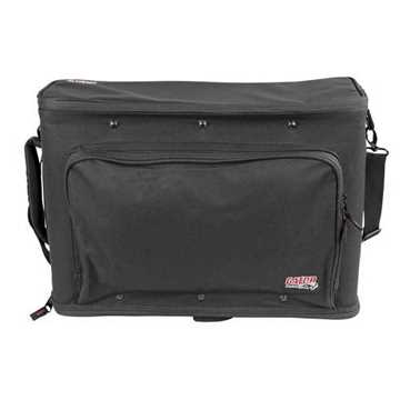 Picture of Gator GR-RACKBAG-3U Lightweight Rack Bag