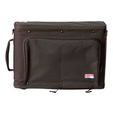 Picture of Gator GR-RACKBAG-4U Lightweight Rack Bag