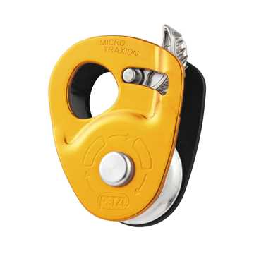 Picture of Petzl P53 Micro Traxion Pulley