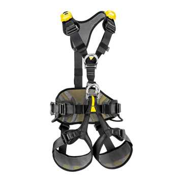 Picture of Petzl C071AA02 Avao Bod Harness