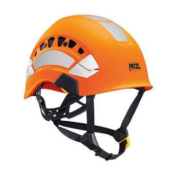 Picture of Petzl A010EA01 Vertex Vent Hi-Viz Helmet