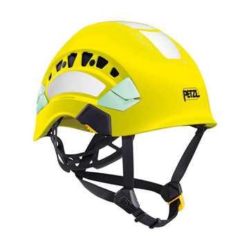 Picture of Petzl A010EA00 Vertex Vent Hi-Viz Helmet