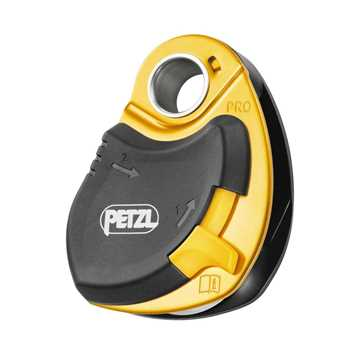 Picture of Petzl P46 Pro Pulley