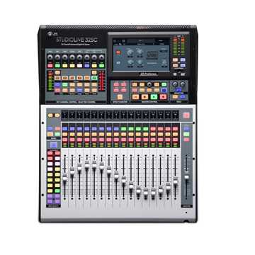 Picture of Presonus StudioLive 32SC