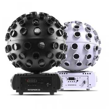 Picture of CHAUVET DJ Rotosphere Q3