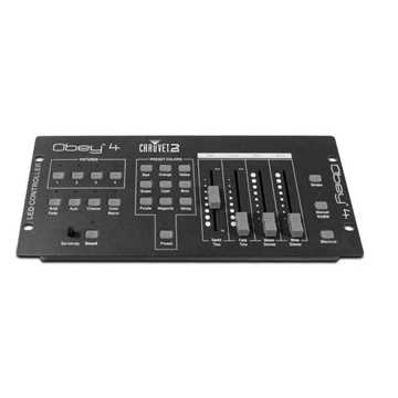 Picture of CHAUVET DJ OBEY 4 CONTROLLER