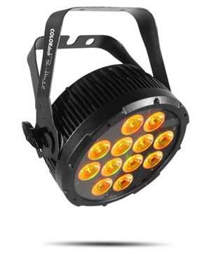 Picture of CHAUVET PROFESSIONAL COLORDASH PAR HEX 12 IP