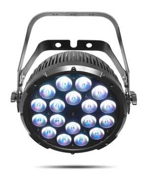 Picture of CHAUVET PROFESSIONAL COLORDASH PAR QUAD 18