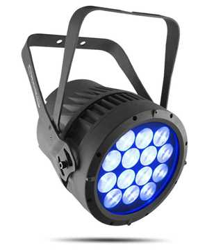 Εικόνα της CHAUVET PROFESSIONAL COLORADO 2-QUAD ZOOM