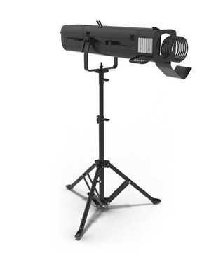 Εικόνα της CHAUVET PROFESSIONAL OVATION SP-300CW