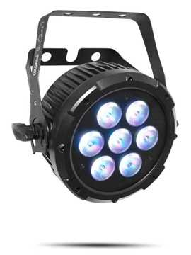 Εικόνα της CHAUVET PROFESSIONAL COLORDASH PAR QUAD 7