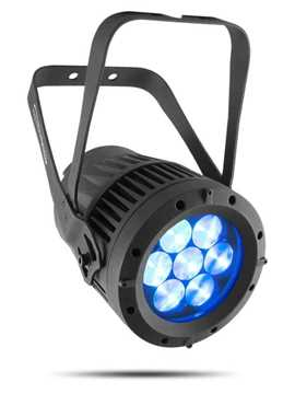Εικόνα της CHAUVET PROFESSIONAL COLORADO 1 QUAD ZOOM VW