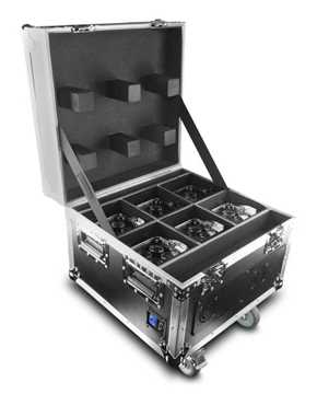 Picture of CHAUVET PROFESSIONAL WELL FIT 6-PACK