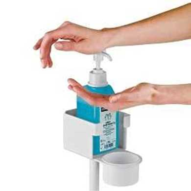 Picture for category Disinfectant Stand