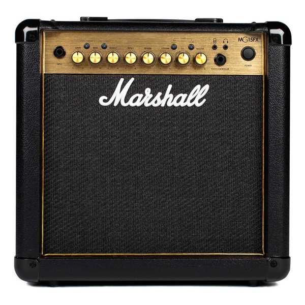 Picture of Marshall MG-15GFX