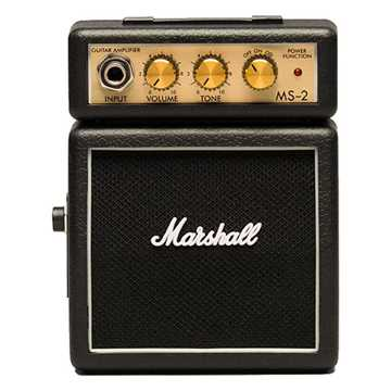 Picture of Marshall MS-2 Electric Guitar Amp