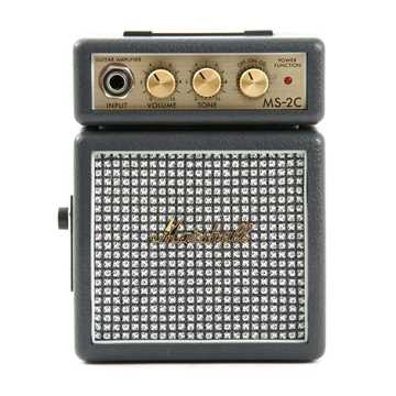 Picture of Marshall MS-2C Electric Guitar Amp