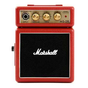 Picture of Marshall MS-2R Electric Guitar Amp