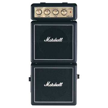 Picture of Marshall MS-4 Electric Guitar Amp
