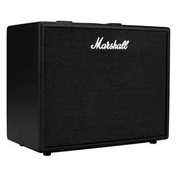 Picture of Marshall Code 50 Electric Guitar Amp