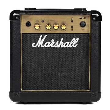 Picture of Marshall MG-10G Electric Guitar Amp