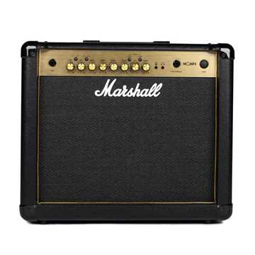 Picture of Marshall MG-30GFX Electric Guitar Amp