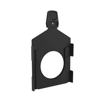 Picture of CHAUVET PROFESSIONAL B-SIZE GLASS GOBO HOLDER FOR OVATION E-SERIES