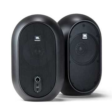 Picture of JBL One Series 104 Active Monitors