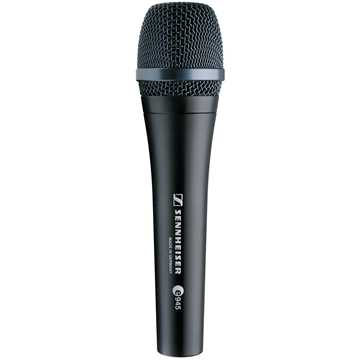 Picture of Sennheiser E-945 Microphone