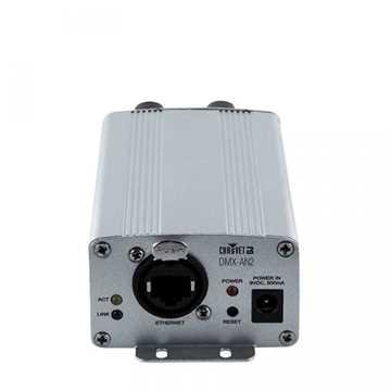 Picture of CHAUVET DJ DMX-AN 2 ARTNET to DMX Converter