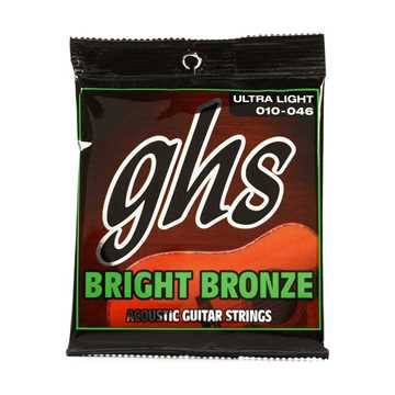 Picture of GHS BB10U Bright Bronze