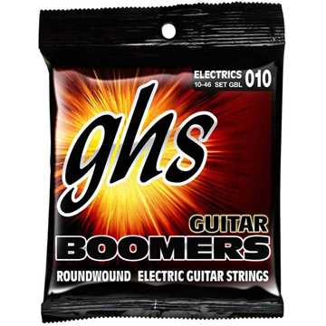 Picture of GHS GBL Boomers