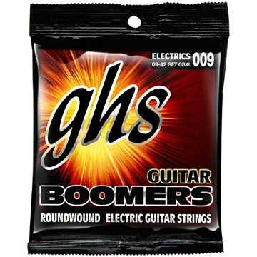 Picture of GHS GBXL Boomers