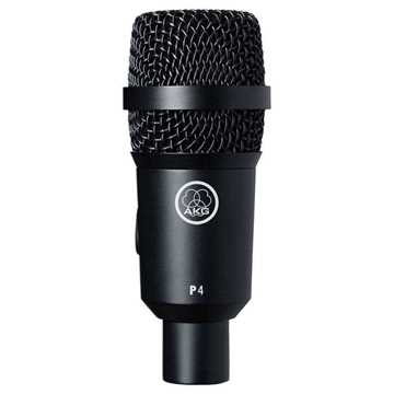 Picture of AKG P4 Microphone