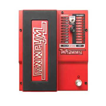 Picture of Digitech Whammy 5