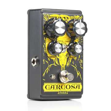Picture of Digitech Carcosa Fuzz