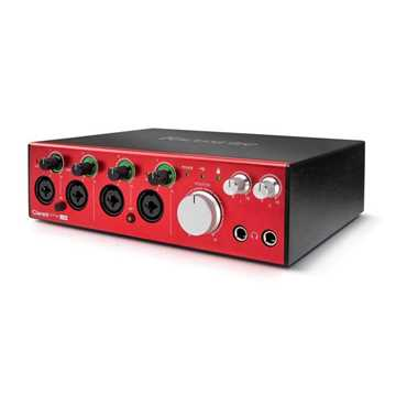 Picture of Focusrite Clarett 4Pre USB