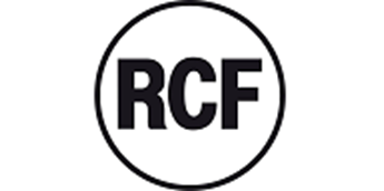 Picture for manufacturer RCF