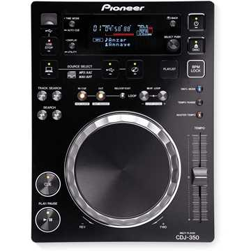 Picture of Pioneer CDJ-350