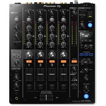 Picture of Pioneer DJM-750MK2