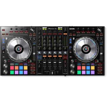 Picture of Pioneer DDJ-SZ2