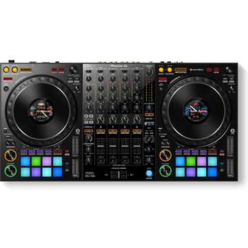 Picture of Pioneer DDJ-1000