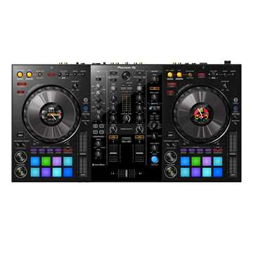 Picture of Pioneer DDJ-800