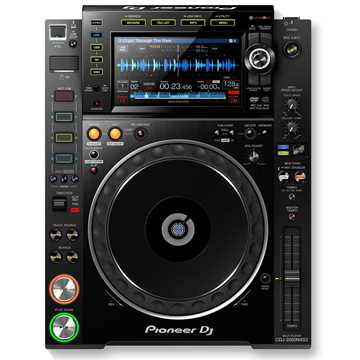 Picture of Pioneer CDJ-2000NXS2