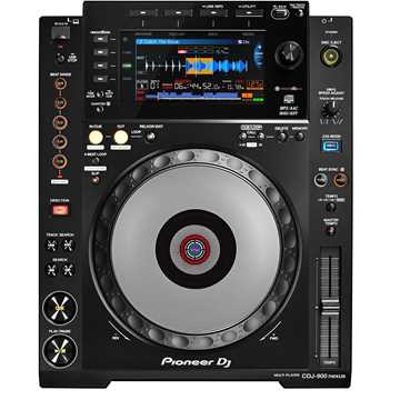 Picture of Pioneer CDJ-900NXS