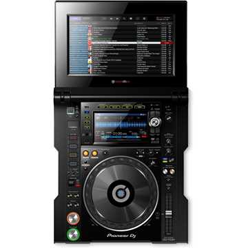 Picture of Pioneer CDJ-TOUR1