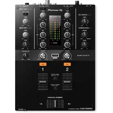 Picture of Pioneer DJM-250MK2