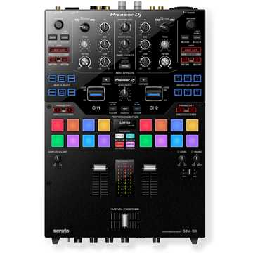 Picture of Pioneer DJM-S9