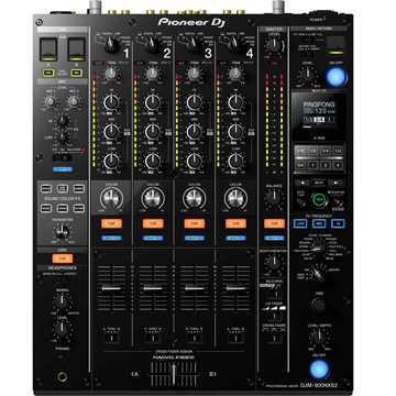 Picture of .Pioneer DJM-900NXS2